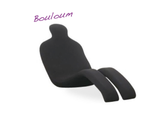 Chair Bouloum