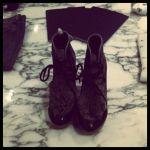 chaussures Claudie Pierlot
