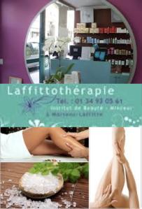 laffittotherapie logo
