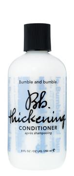 thickening conditioner bb
