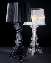 Lampe Bourgie Kartell